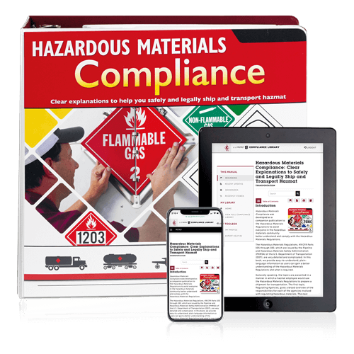 Common Questions on Flammable and Combustible Materials