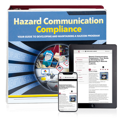 Hazard Communication Compliance