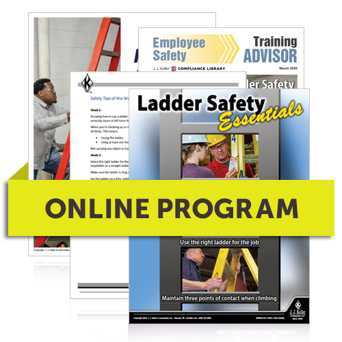 Safety Training Awareness Program