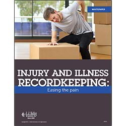 Injury and Illness Recordkeeping Whitepaper | © J. J. Keller & Associates, Inc.
