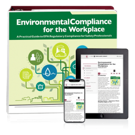 Environmental Compliance for the Workplace | © J. J. Keller & Associates, Inc.