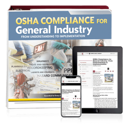 OSHA Compliance for General Industry | © J. J. Keller & Associates, Inc.