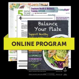 health and wellness awareness program